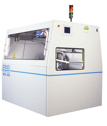 EBSO SPA-300