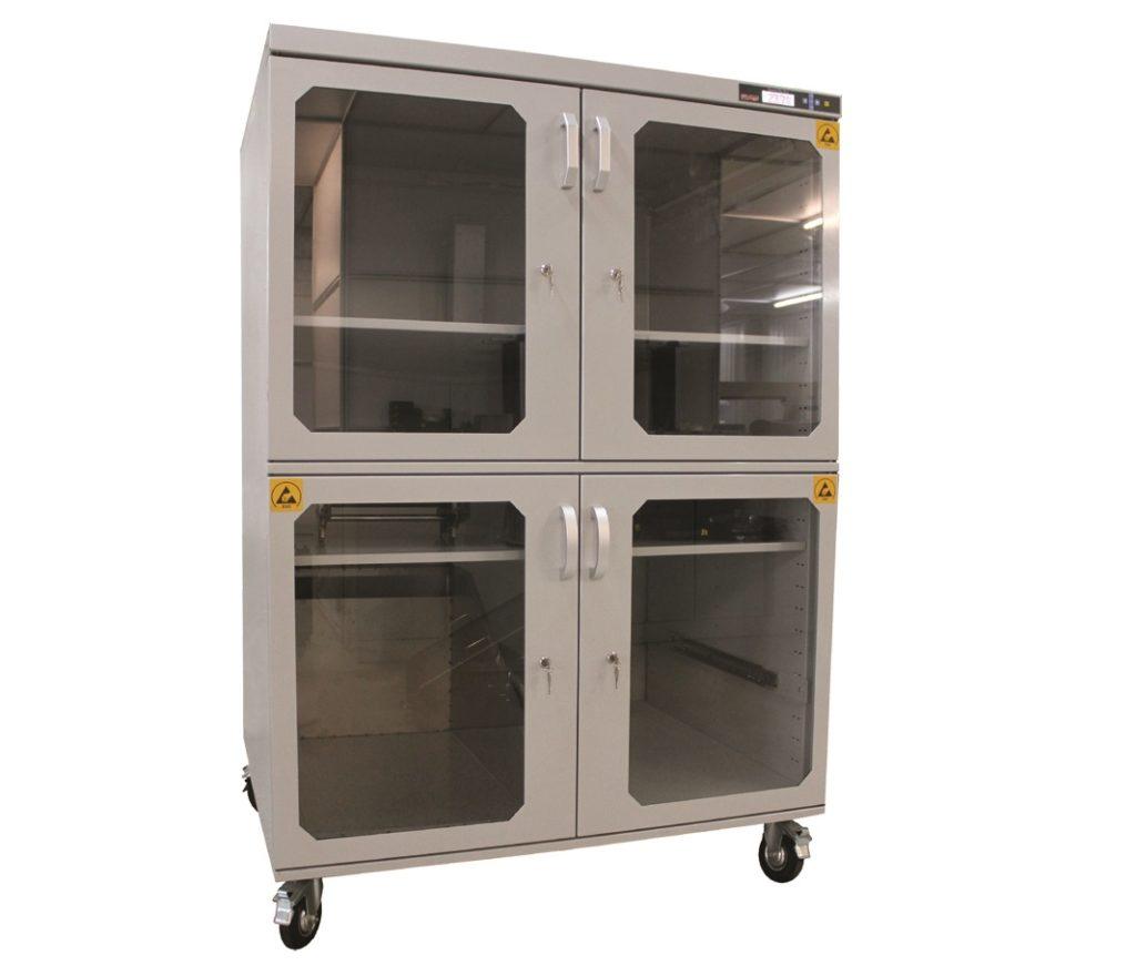 Dry storage 4